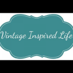 Welcome To Vintage Inspired Life